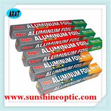 Hot sale household foil / aluminium foil paper household used / aluminium foil