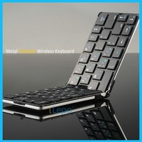 Mini Pocket Size Folding Keyboard for Android Tablets, Smart Phone, Laptop, PC