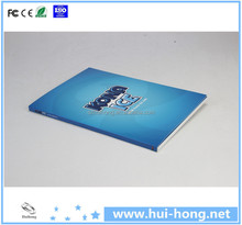 Advertising Use 7 inch Video Cards, Business Video Production,digital custom product