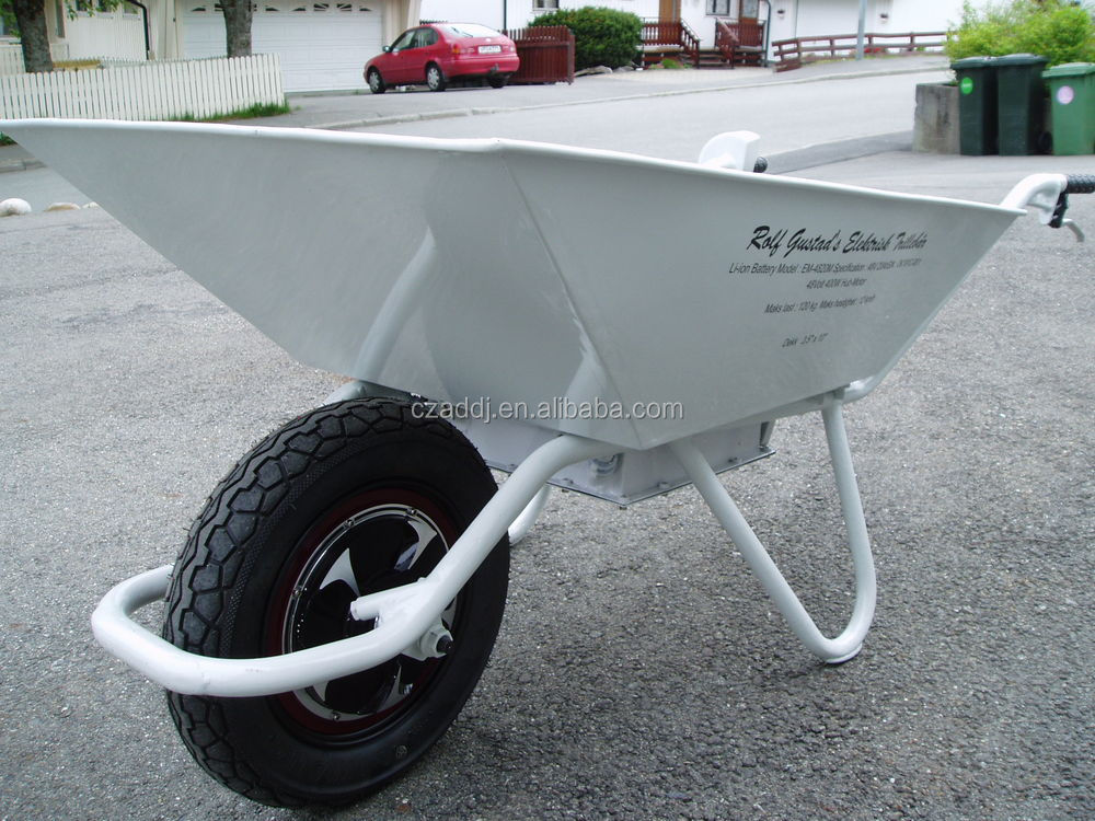 Motorized wheelbarrow kit bing images for Motorized wheelbarrows for sale