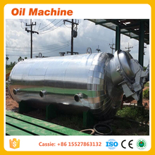 Prensa de tornillo del molino de aceite de Palma Maquinaria de aceite de Palma El molino de aceite de Palma en Malasia