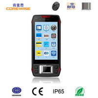 China CE Certification IP65 3G Dual Core Camera WIFI GPRS GPR rugged android phone with bluetooth nfc wireless speakers reader
