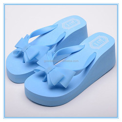 New trend popular nude girl wholesale ladies sexy flip flops