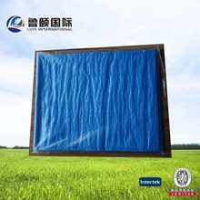 blue tarps waterproof light duty easy to fold tarps tearproof shinkproof