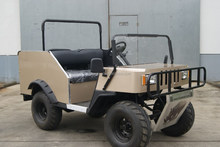 Electric Hunting Cart, Hunting UTV