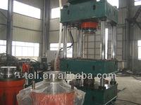 Y32 series hot iron press machine