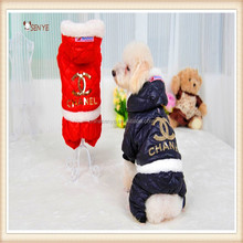 Stylish winter dog clothes for sale dog clothes bulk