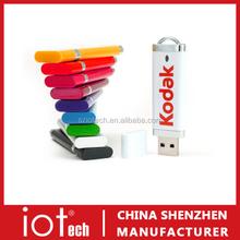 Colorful Ice Cream Novelty USB Stick Promotional USB 2.0
