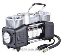 New mini portable Auto Air Compressor pump Tire Inflator high vacuum pumps vacuum pump manufacturer
