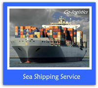Ocean freight forwarder from Jiangmen to Melbourne---May
