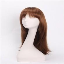 2015 fashin women hot sale latest finger wave wig