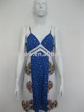 2012 new women hot popular summer casual dress