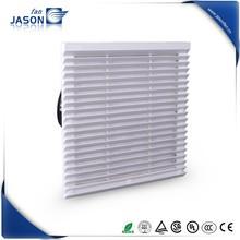 Air Flow Filter Fan 255x255x117mm
