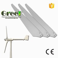 Aerogenerator wings blades for aerogenerator ,low start wind speed