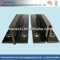 T90/b levantar los carriles de guía piezas del elevador