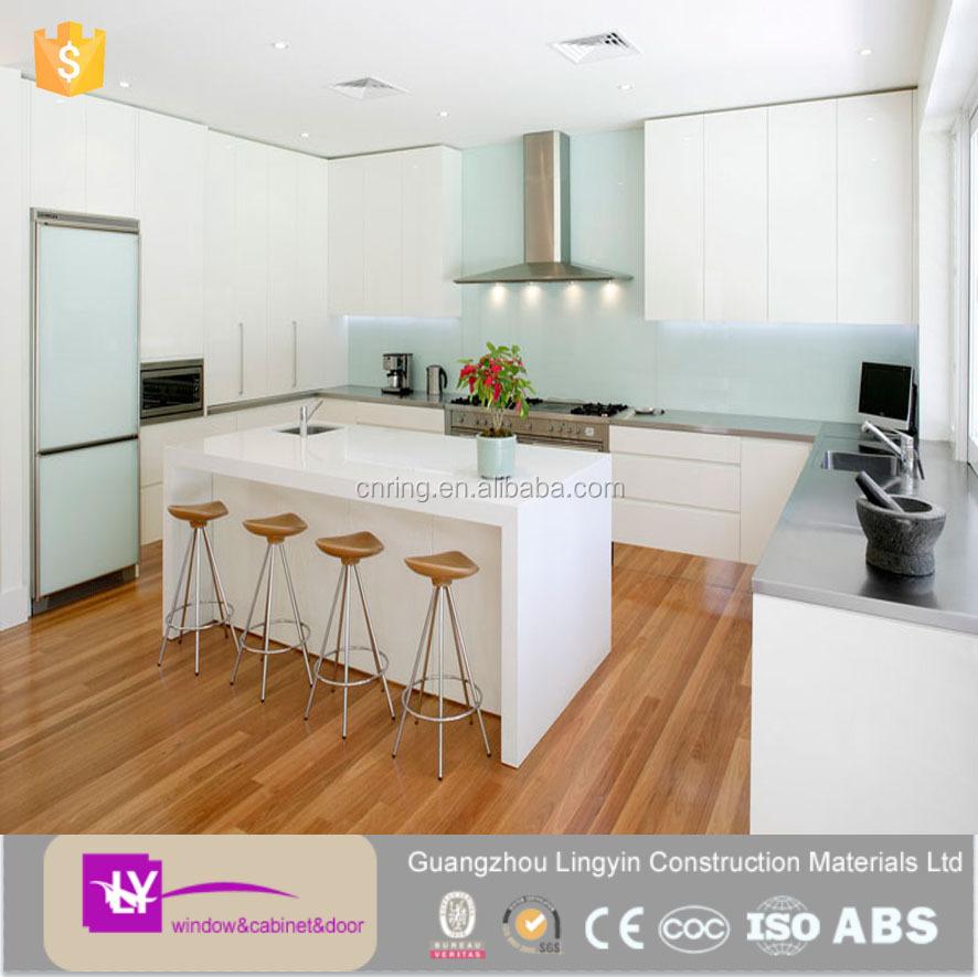 2015 wholesale italian mdf kitchen cabinet equipment for Italian kitchen cabinets online