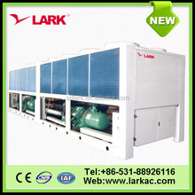 New 2014 York Similar Air Cooled Water Modular Air Conditioner Price Made in Cina