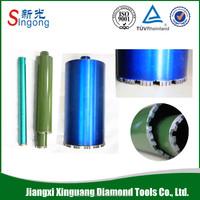 Hot Sale Diamond Core Drill Bit For Concrete And Reinforced Concrete