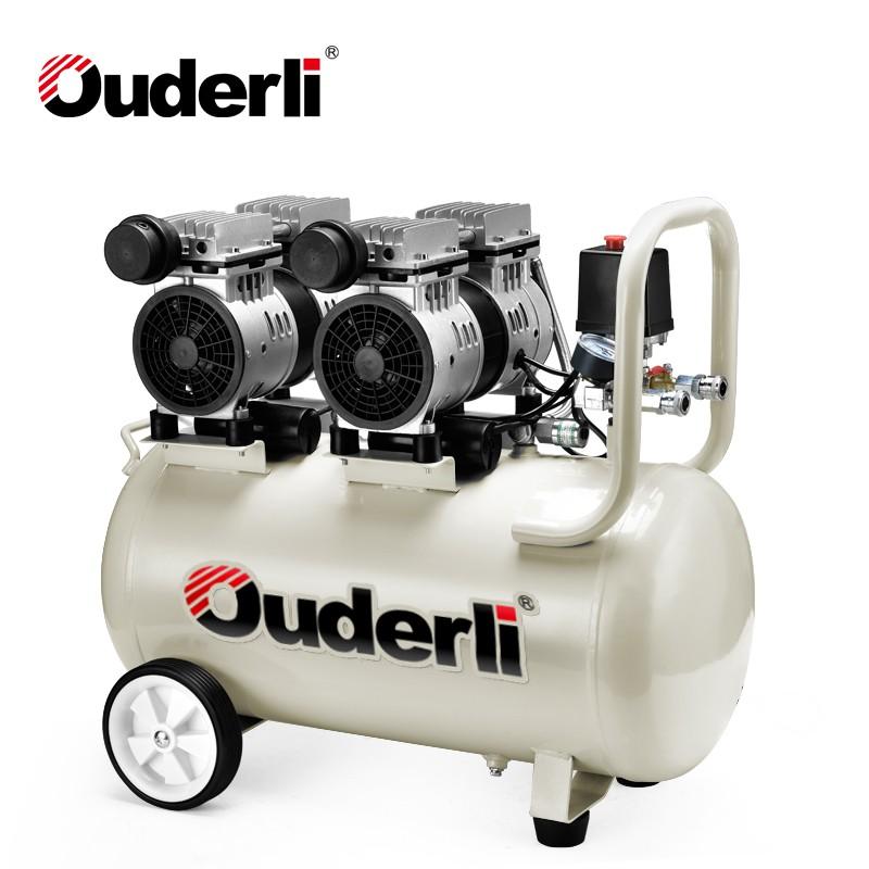 OF-50L 뜨거운 판매 1200 와트 자동 공기 압축기 50리터
