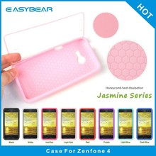 Stylish fancy mobile phone case cover for asus zenfone 5