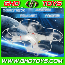rc done quadcopter kit with camera 2.4g remote control aircraft