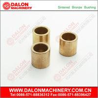 Sintered Bronze CuSn9010 /SAE841 Bushing 3/4''x1''x1'' (19.05mmx25.4mmx25.4mm)