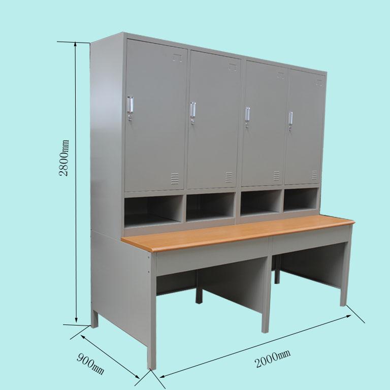 Study Table With Cabinet Study Table With Cabinet