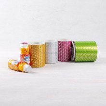 JC Cheese Packaging Cover Heat Sealing Film Roll,Plastic Packing Bag with Zipper Lock