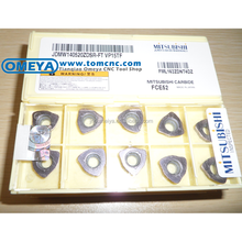 Mitsubishi milling insert tungsten carbide insert for lathe tool