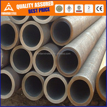 seamless steel pipe din 2458 made in China