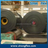 Black Steel Cord Rubber Conveyor Belt/ Steel Cord Conveyor Belt Manufacturer in China