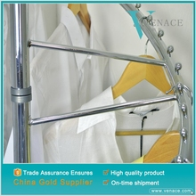 Best quality automatic hardware pants dryers stainless steel clothes hanger