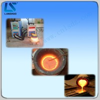 manufacture mini induction gold melting machine/furnace for gold jewelry