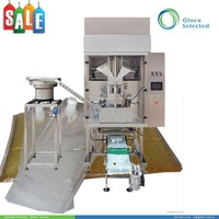 2.5-25 Liter Automatic sauce plastic bag packing machine