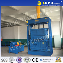 Y82 hydraulic waste plastic bottle baler machine