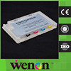 factory price! PictureMate Snap-PM 225 refill inkjet cartridge T5846 for Epson printers