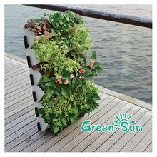 DIY indoor garden, DIY green wall, 2015 hot products