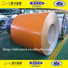 pre-painted GI steel coil /roofing PPGI for building material