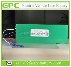 24V 9Ah 37102265PL rechargeable Lithium-ion polymer Electric Vehicle Battery