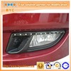 Bravo foglamp mask(no led) Car Accessories For FIAT