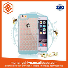 Hive funky mobile phone silicon case for iphone