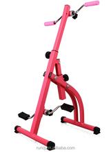 Table top/Floor Portable Manual Pedal Exerciser Ideal Rehab/Aerobic Arm/Legs