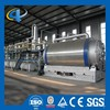 High Quality 45% Oil Yield Waste Recycling Tyre Pyrolysis Plant with New Integrated Design