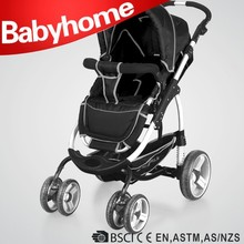 China suppliers wholesale 2014 new design baby stroller 3 in 1