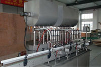 Supplying good quality mayonnaise bottle/jar filling machine factory price with CE