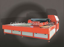 High Precision and fast speed CX-C650-2513 Laser Cutting Machine For Key Cutting
