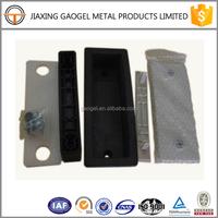 Good mechanical properties Uniform elongation copper handle door locks