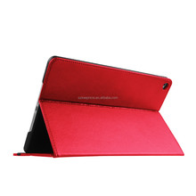 High quality ultra slim tpu leather tablet case for 360 degree rotate for ipad air /air 2 case