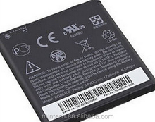 Replacement battery BG86100 1730mah for HTC HTC G17 EVO 3D