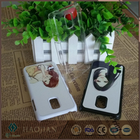 3D cell phone case prestigio mobile phone case sublimation S5 MINI case for cell phone